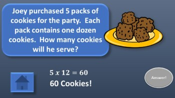 Multiplication Madness 2