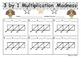 Multiplication Madness Lattice Algorithm 4NBT5 and 5NBT5