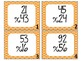 Multiplication Mania Scoot: Double-Digit Multiplication