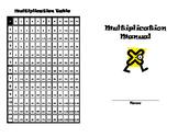 Multiplication Manual
