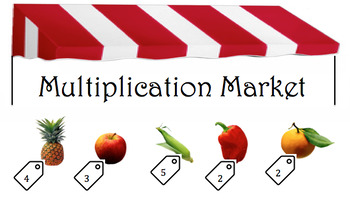 Multiplication Market