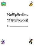Multiplication Masterpieces
