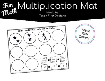 Multiplication Mat