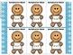 Multiplication Match Gingerbread