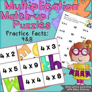 Multiplication 5x5 Teaching Resources   Teachers Pay Teachers