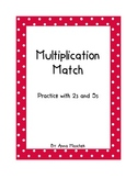 Multiplication Match