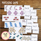 Equal Groups Multiplication - Fishy Multiplication Matching Activity
