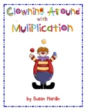 Multiplication Math Games