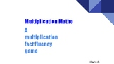 Multiplication Matho