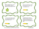 Multiplication Mayhem Word Problem Task Cards