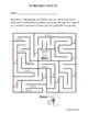 Multiplication Mazes Test Prep