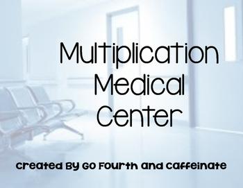 Multiplication Medical Center