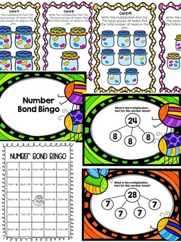 Multiplication Mega-Bundle