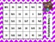 Multiplication Memory: Facts 1-9