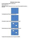 Multiplication Memory Match