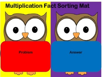 Multiplication Memory Match and So Much More!