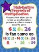 Multiplication Mini Unit- Common Core Aligned