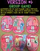 Easter Multiplication Missing Factors Game