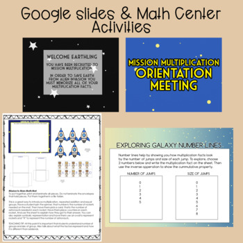Multiplication Facts Fluency - Self-Paced Program