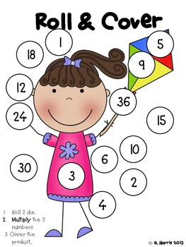 Multiplication Mix