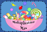 Multiplication Mix + Interactive D.I.Y. Multiplication Calculator