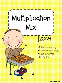 Multiplication Mix