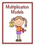 Multiplication Models