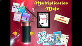Multiplication Mojo Interactive Powerpoint Tutorials for M
