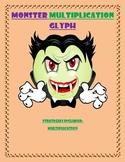 Multiplication Monster Glyph