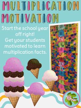 Multiplication Motivation