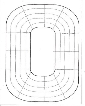Multiplication Motor Track