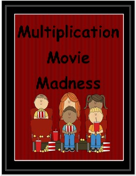 Multiplication Movie Madness