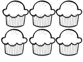 Multiplication Muffins