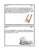 Multiplication Multi Step Word Problems Task Cards Grades 5-6 Common Core