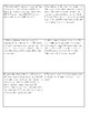 Multiplication Multi-step word problems