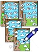 Multiplication Multiples Animal  Charts