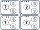 Multiplication Number Bond Flashcards