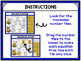 Multiplication Puzzles - Digital Resource for Google Classroom