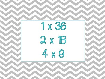Multiplication Number Talks: Doubling and Halving