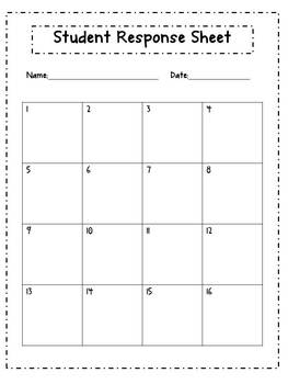 Multiplication Number Tile Differentiated Activity{1 by 1 ->3 by 2 digit boards}