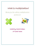 Multiplication Packet