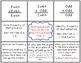 Multiplication Patterns and Properties 3.OA.5 3.OA.9
