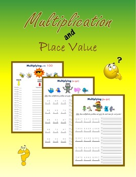 Multiplication & Place Value
