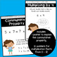 Multiplication Posters and Mini-Books