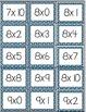 Multiplication Practice Fun!