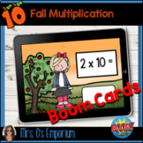 Multiplication Practice: Skip counting in 2's