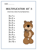 Multiplication Practice Worksheets from 1 to 12  CCSS.MATH