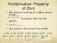 Multiplication Practice powerpoint
