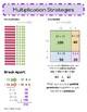 Multiplication Printable Resource