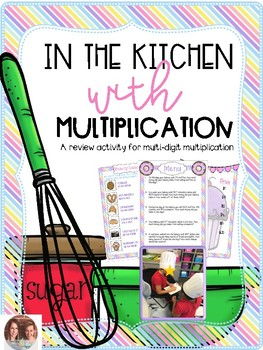 Multiplication Project